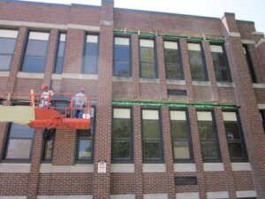 Tuckpointing Services In Chicago, IL